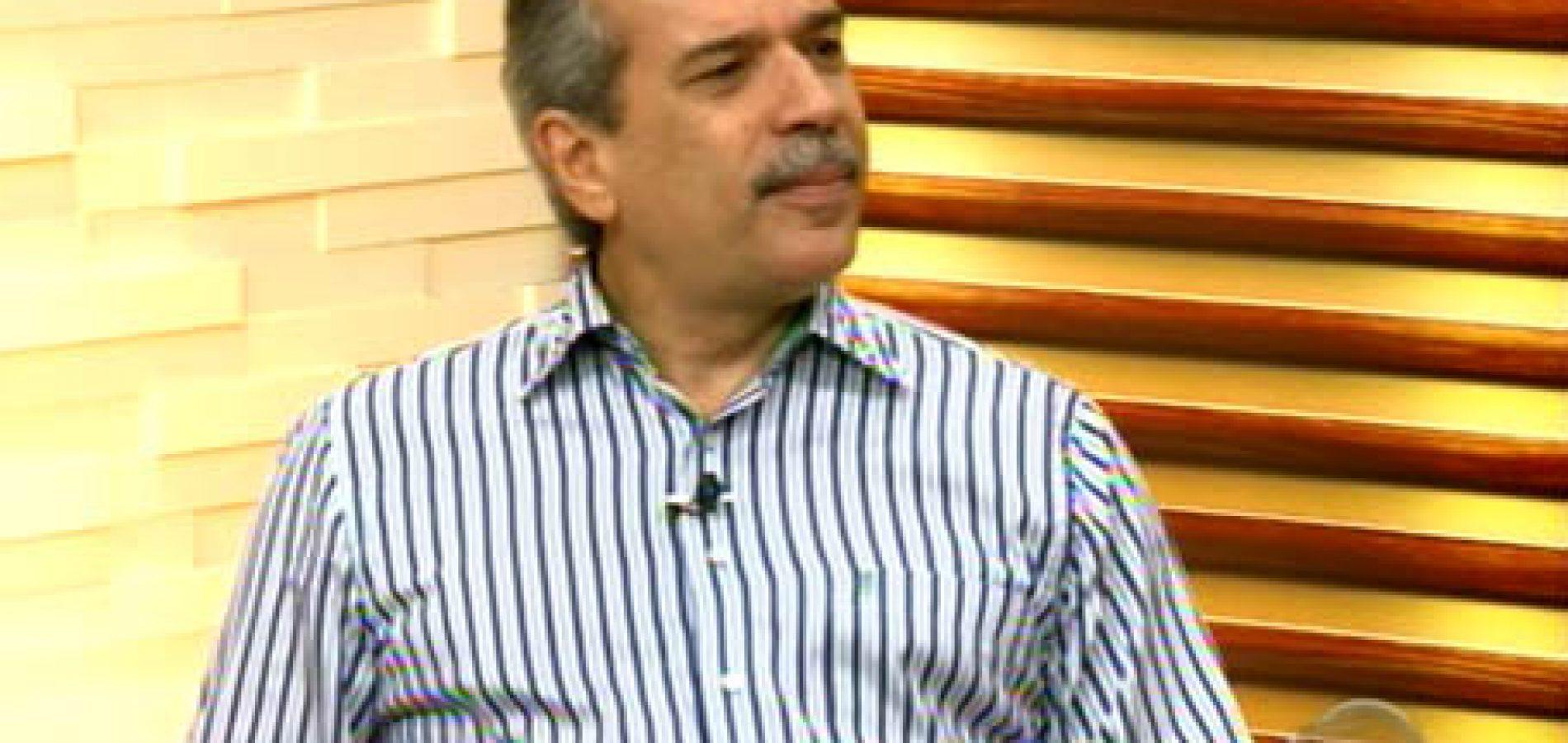 João Vicente diz que não tem medo de comparações com seu mandato