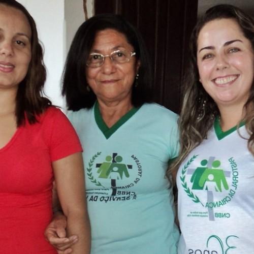 Pastoral da Criança de Jaicós realiza assembleia e elege nova coordenação