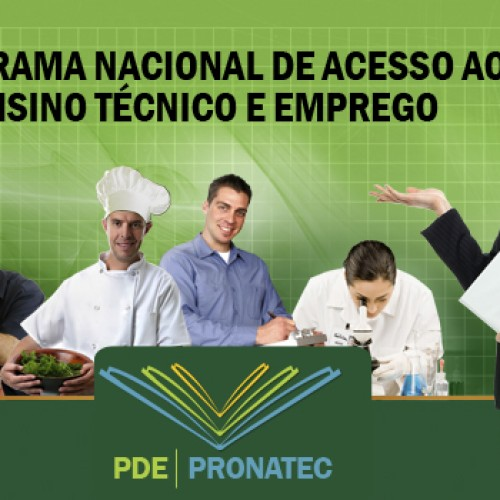 Seduc vai ofertar mais de 5 mil vagas do Pronatec-FIC em 178 municípios piauienses