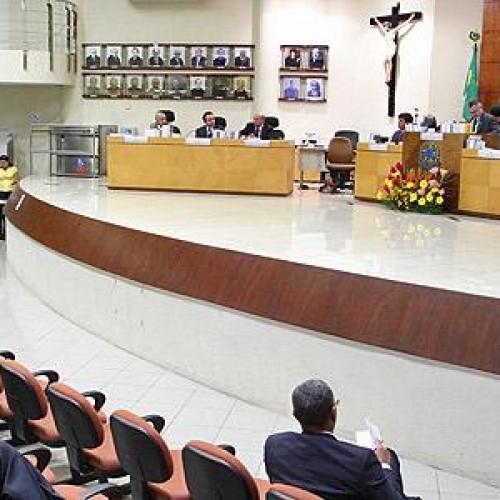 TRE-PI mantém multa de 25 mil reais a Marcelo Castro por propaganda antecipada