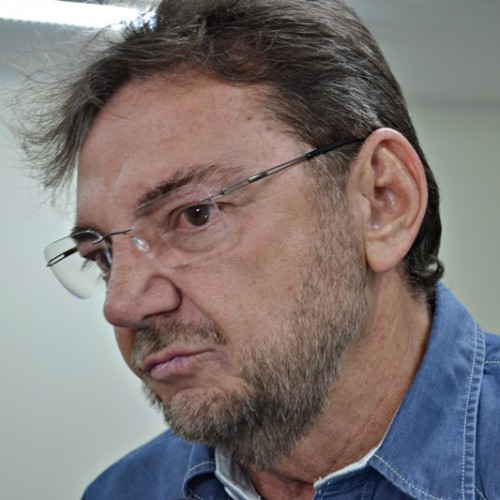 Wilson Martins comenta desempenho de Marcelo Castro nas pesquisas