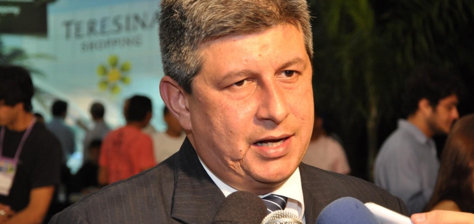 Veja lista do secretariado do governo Zé Filho; PMDB está insatisfeito