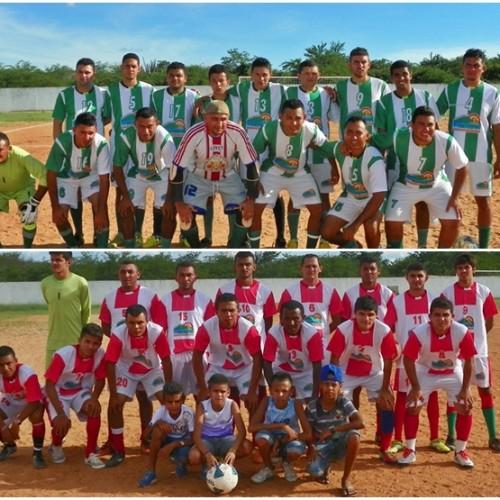 PATOS 22 ANOS: Definidos os finalistas do Campeonato Municipal; R$ 4,3 mil em prêmios
