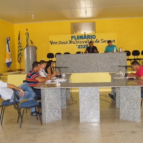CAMPO GRANDE: Vereadores discutem projeto de apoio à cajucultura e lembram visita do governador