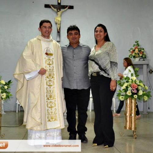 Alegrete do Piauí 22 anos: Missa em ação de graças