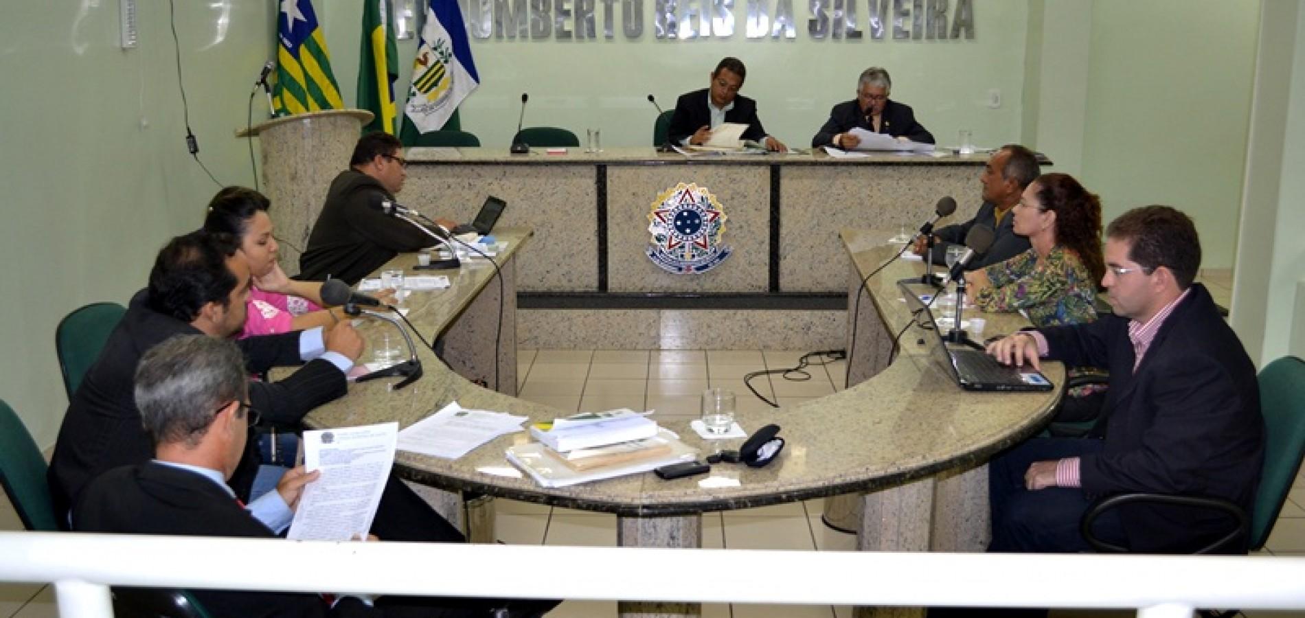 Câmara aprova quatro requerimentos solicitando melhorias para Jaicós. Veja!