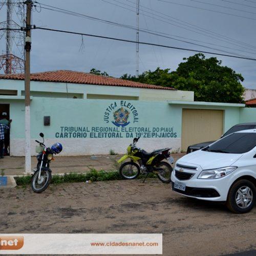 223 eleitores da 19ª Zona Eleitoral de Jaicós podem ter o título cancelado