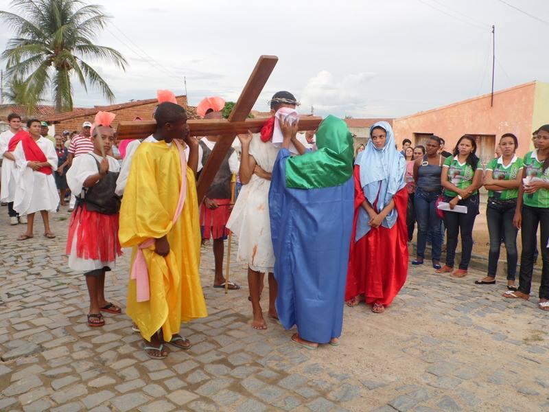 Dramatização Jovens - Padre Marcos (25)