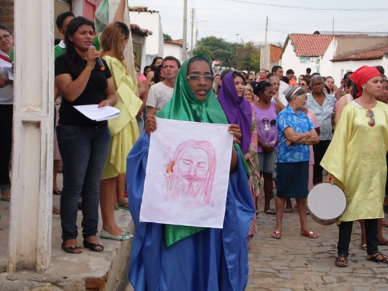 Dramatização Jovens - Padre Marcos (50)