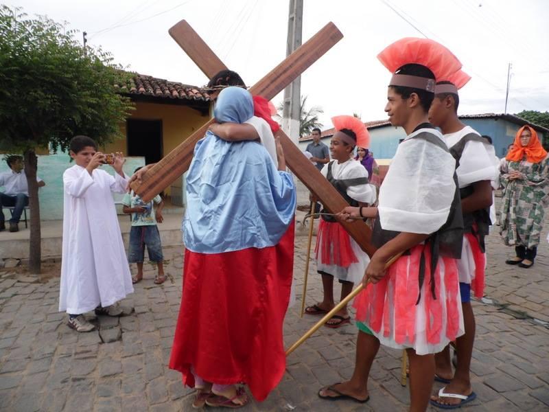 Dramatização Jovens - Padre Marcos (60)