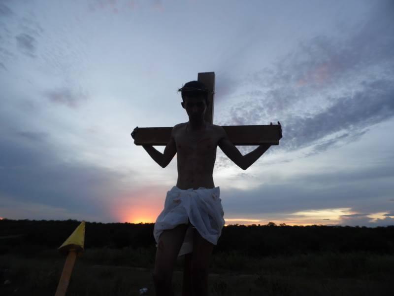 Dramatização Jovens - Padre Marcos (62)