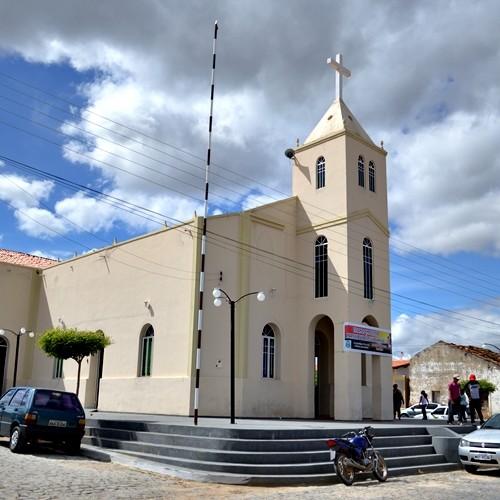 PADRE MARCOS: Confira a programação da Semana Santa na paróquia de Santo Antônio
