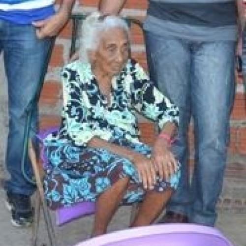 Mulher mais velha do Piauí morre aos 109 anos