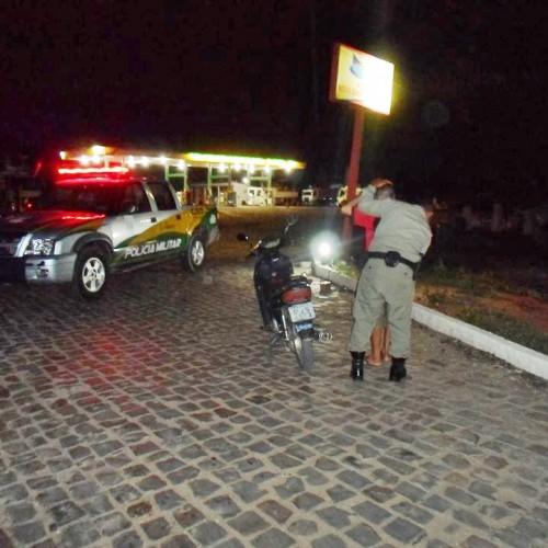 JAICÓS: Polícia Militar inicia operação e usa tecnologia no combate ao crime