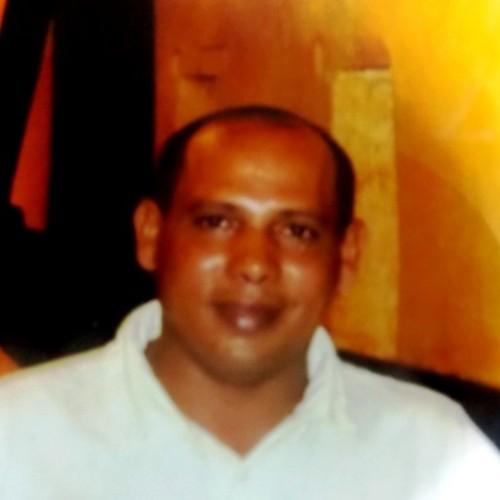 VALENÇA: PolÍcia divulga foto do suspeito de matar mulher a tiros na porta de casa