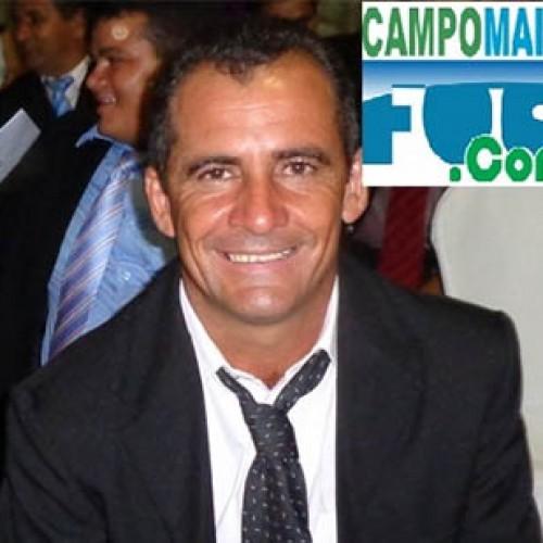 Vice-prefeito de Jatobá do Piauí morre em acidente em Teresina