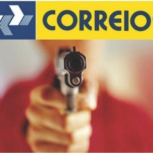Assaltantes invadem Correios no interior do Piauí e levam R$ 70 mil