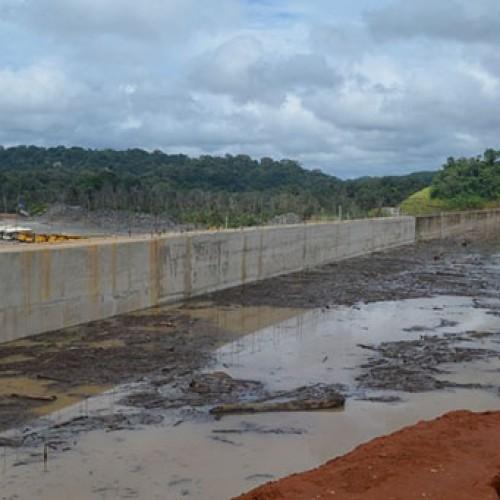 Piauiense desaparece em acidente em barragem no Amapá