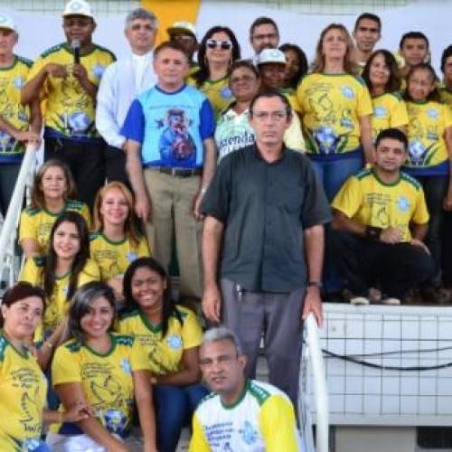 Diocese de Picos lança oficialmente a 10ª edição da Caminhada da Paz