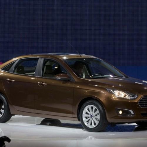 CARROS: Ford oficializa retorno do Escort; veja fotos