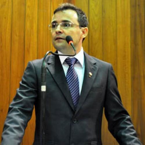 Deputado quer Corpo de Bombeiros em todos os municípios do Piauí