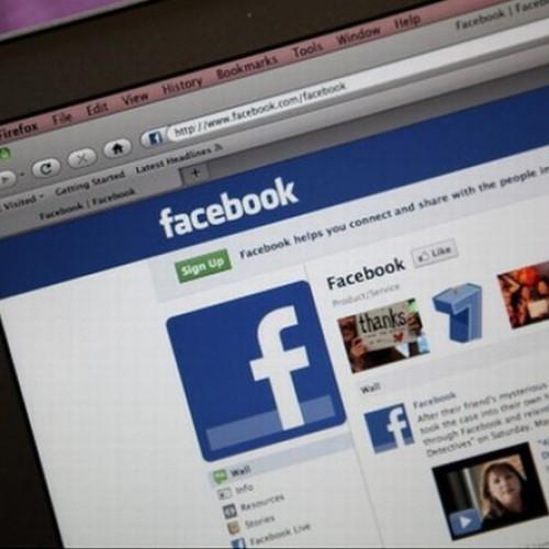 Facebook lança serviço que 'adivinha' músicas e filmes em celular