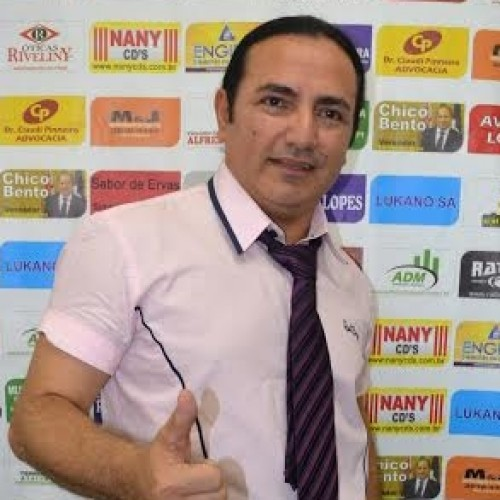 Francis Lopes poderá ser candidato a deputado estadual