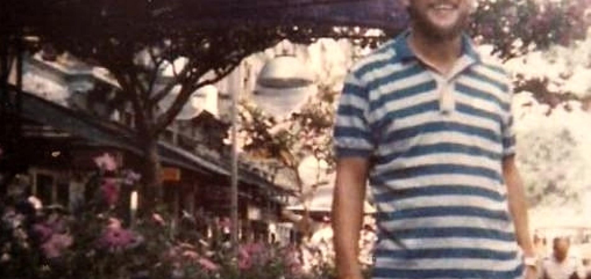 """Morria há 25 anos o """"Dr. Francisco Macedo"""", ex-prefeito de Padre Marcos"""