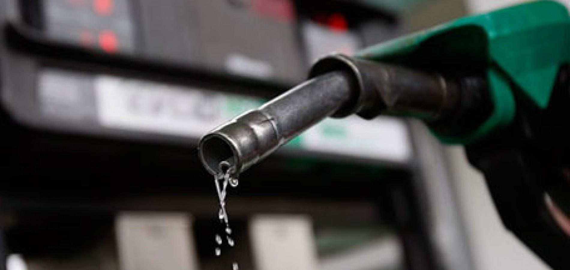 Brasil: gasolina ficará mais barata a partir de junho/2014, diz Ministério