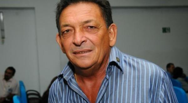 Gil Paraibano pode se candidatar nas eleições de 2016