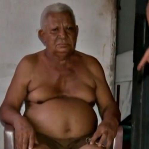 Idoso de 74 anos é preso com mais de 50 armas durante operação no Piauí
