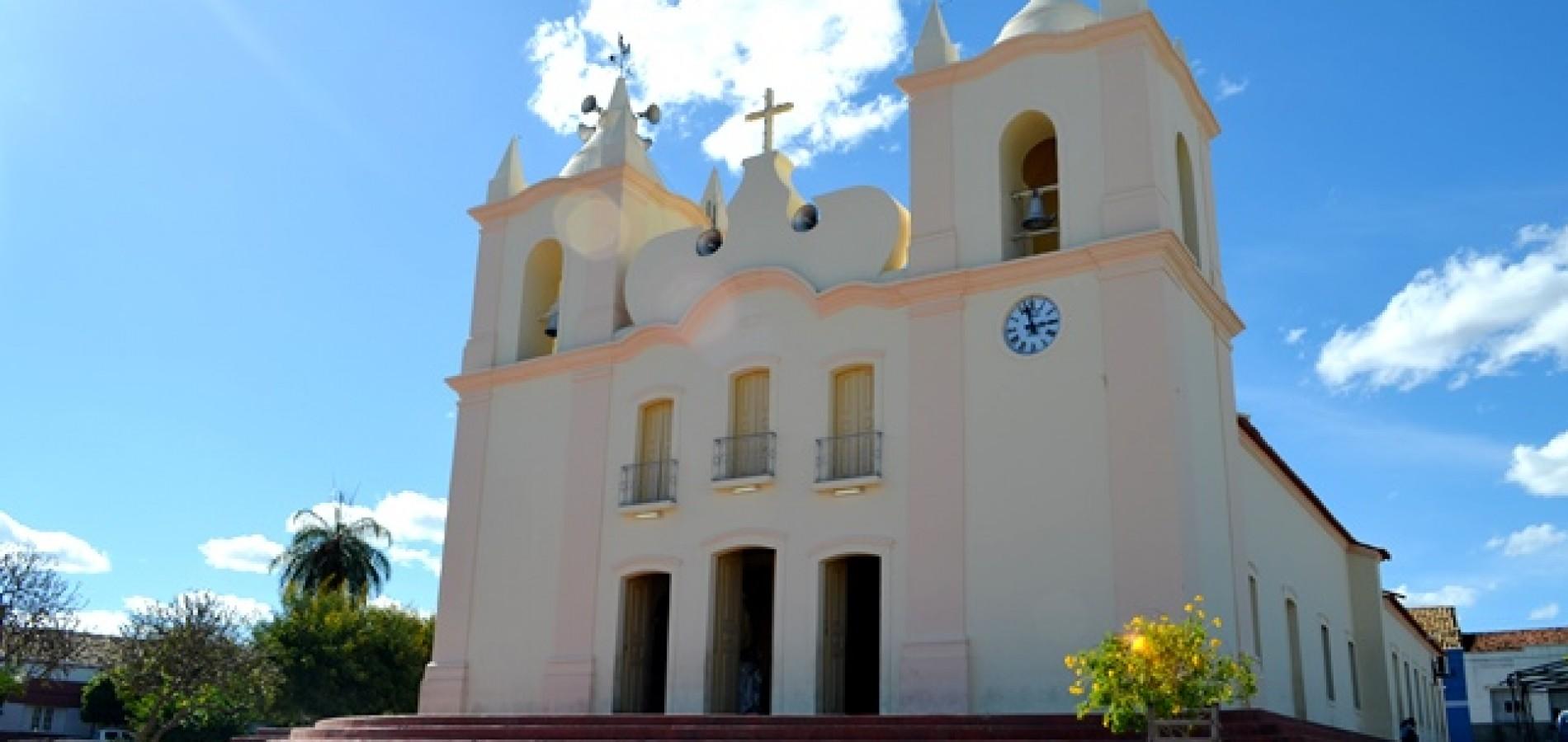 Igreja divulga a programação da Semana Santa em Jaicós. Confira!