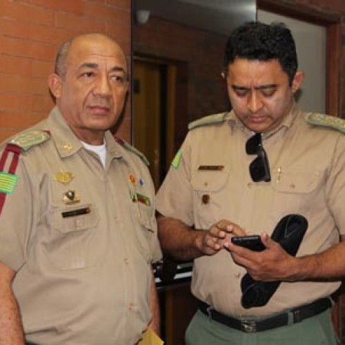 Novo comandante da PM focará em polícia comunitária no Piauí