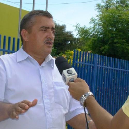 Prefeito e família são feitos reféns durante assalto no interior do Piauí