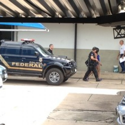 PF deflagra operação para reprimir assaltos a agências dos Correios no Piauí