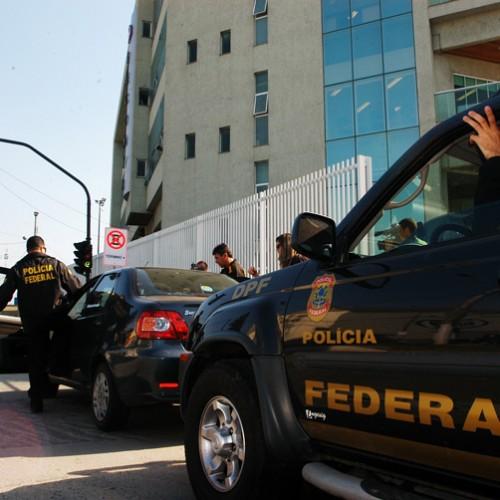 Polícia Federal cumpre no Piauí mandato de busca em operação contra fraude no Enem