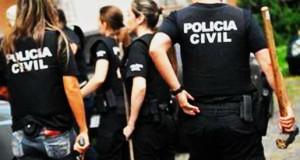 Governo do Estado nomeia 62 aprovados em concurso para agentes e escrivães da polícia civil