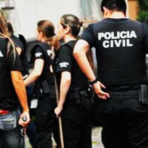 Governador iguala diária de policiais civis e delegados