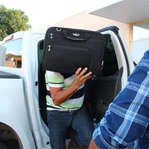 Ex-prefeito de município do Piauí é preso e cumprirá 23 anos em presídio. Veja!