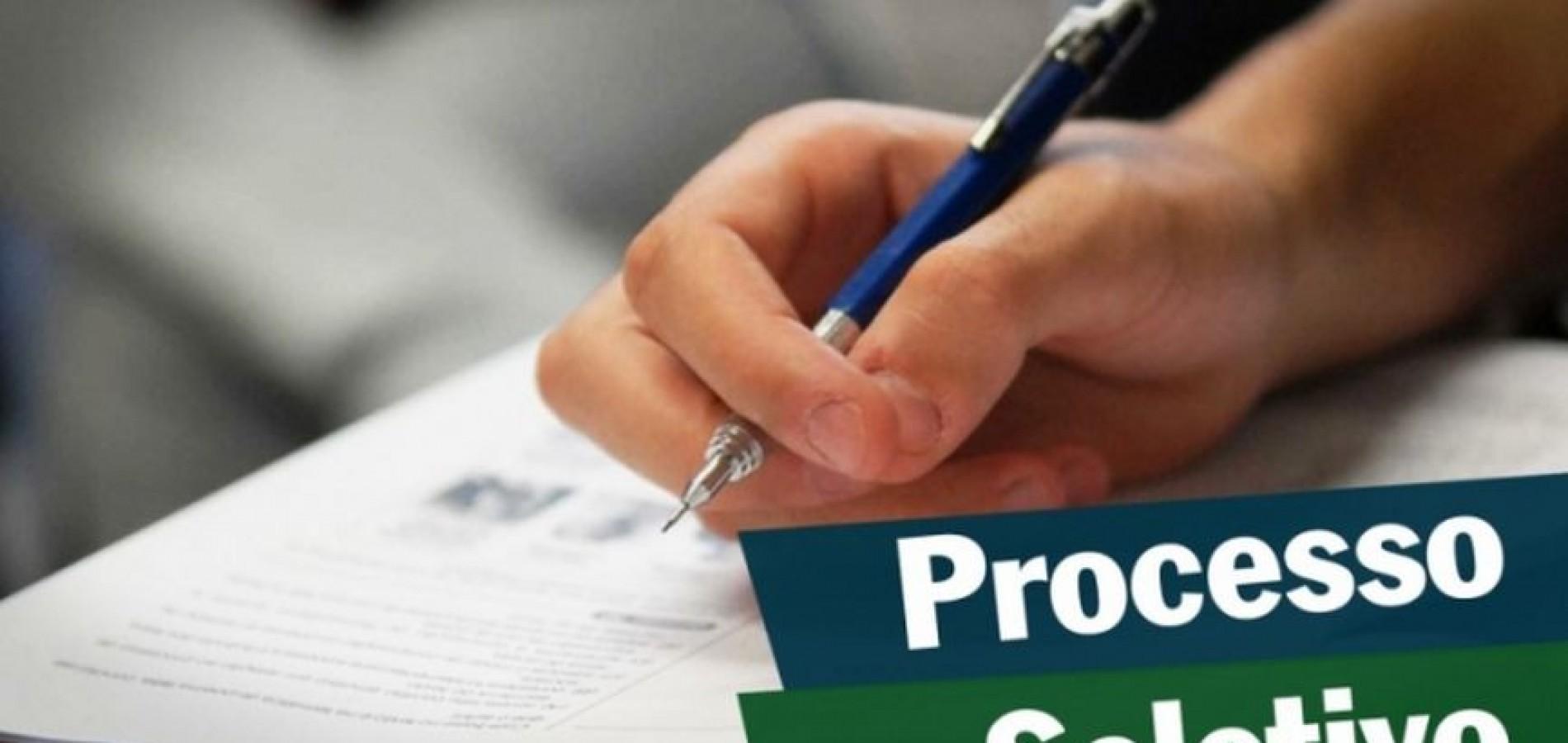 VILA NOVA DO PIAUÍ   Prefeitura lança edital de teste seletivo; veja mais