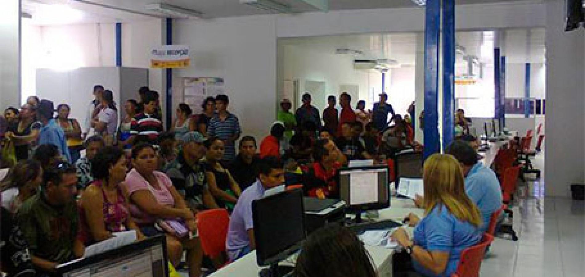 SinePiauí faz seleção com 82 vagas de emprego a partir desta quarta (16)