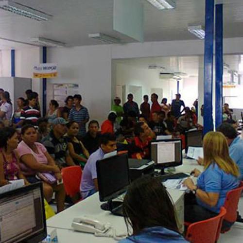Sine-PI oferece 327 vagas de emprego em diferentes áreas