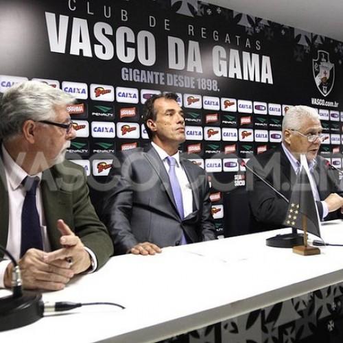 Após erro da arbitragem, Vasco vai pedir anulação da final do campeonato Carioca