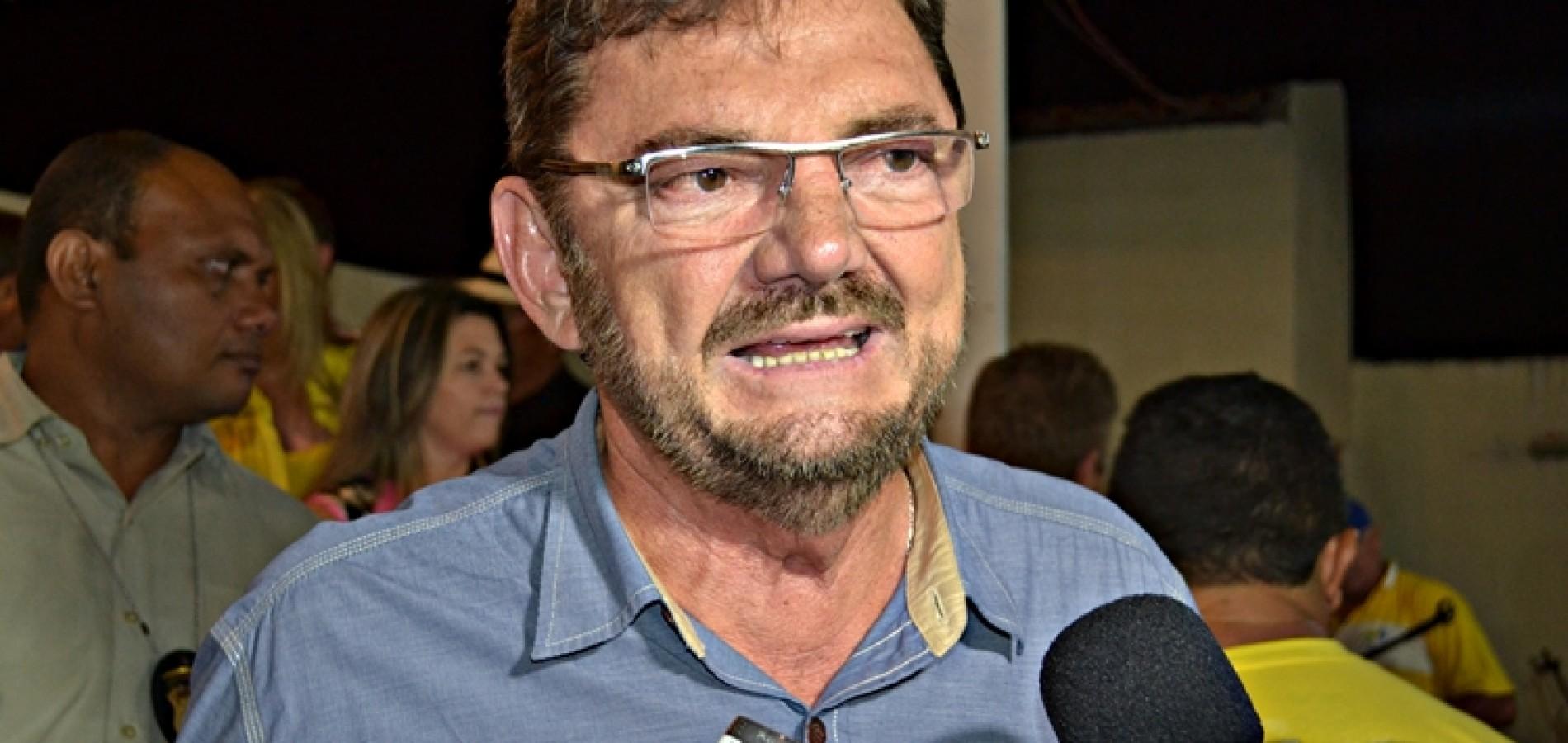 Wilson Martins pensa em liderar oposição para ser candidato a governador em 2018