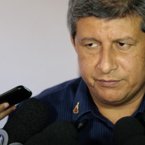 'Meu candidato é o Marcelo Castro', reafirma Zé Filho na primeira reunião