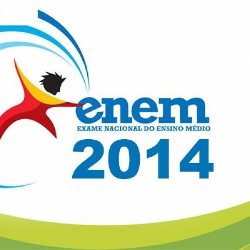 MEC abre nesta segunda-feira as inscrições para o Enem 2014; veja mais