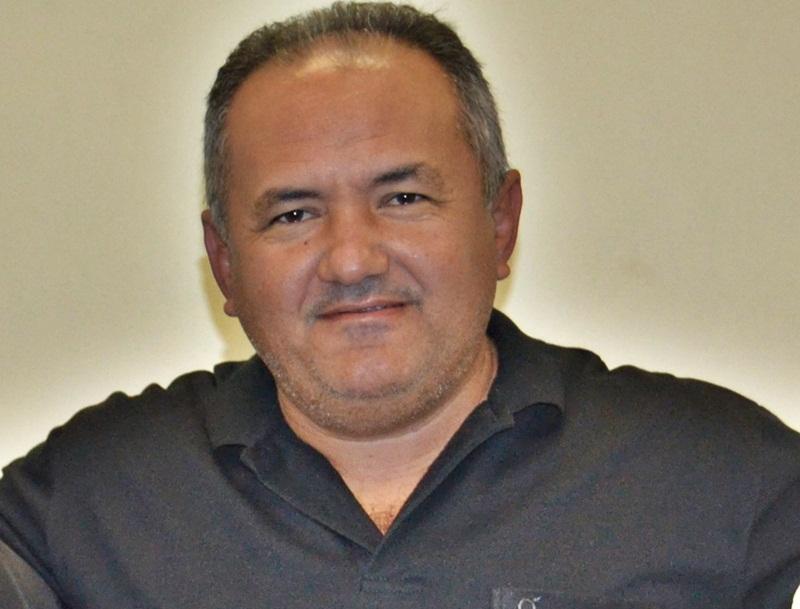 Netinho Araújo, prefeito municipal