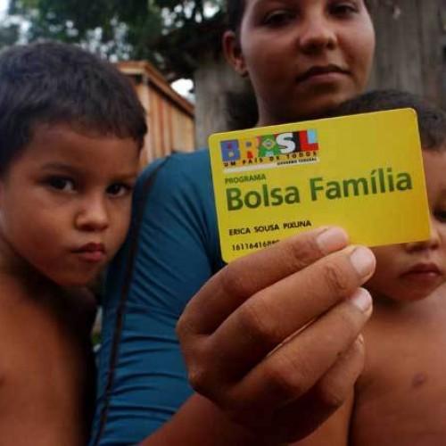 Aumento de 10% do Bolsa Família vai beneficiar 450 mil famílias no Piauí