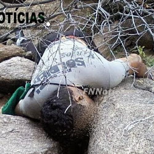 ACAUÃ: Caçador é encontrado morto com tiro no peito, após quatro dias desaparecido