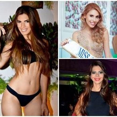 Tem gata na disputa! Conheça as 15 misses que disputam o 'Miss Piauí'